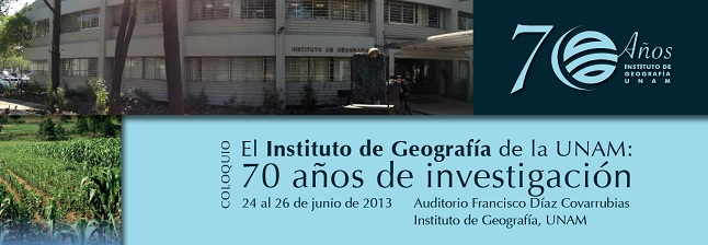 instituto geografia: